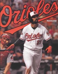 Orioles Magazine