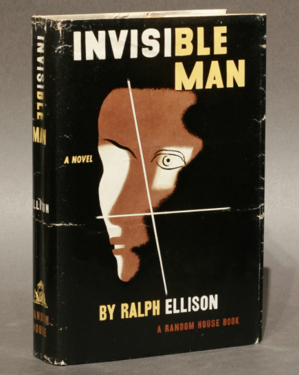 invisable man black leaders essay