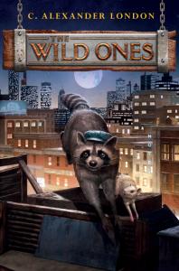 Wild Ones copy