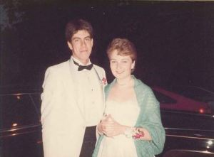 CandS prom 85