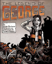 Legend of George cover