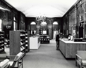Fisher Room Library Undated 009
