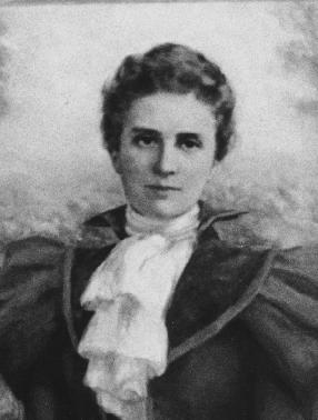 Anne Galbraith Carey